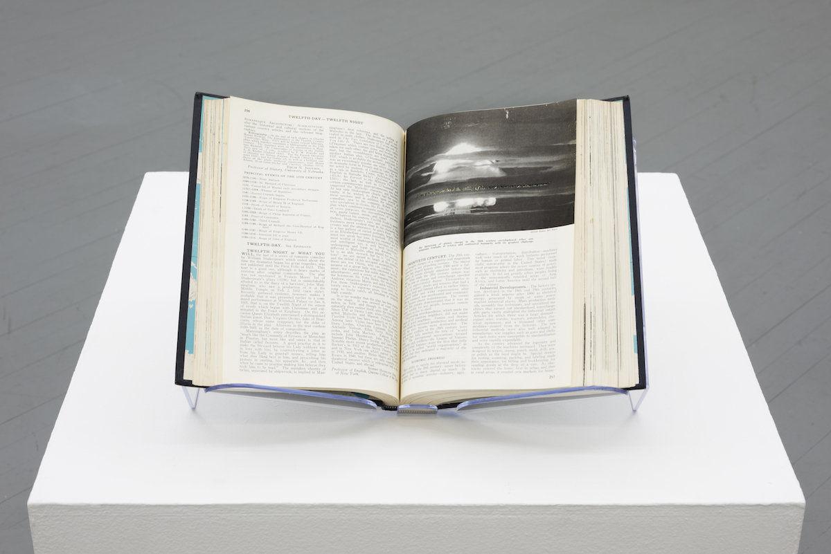 The Encyclopedia Americana (U)