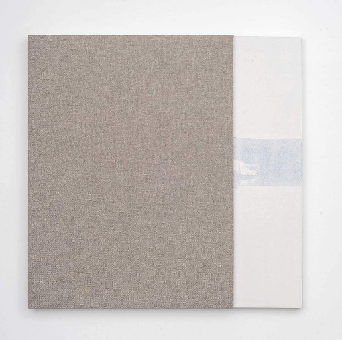 Untitled (Gray Note)